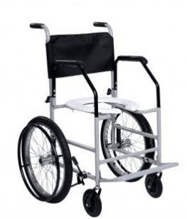 Cadeira de banho CDS 205