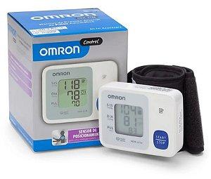 Monitor de Pressão Arterial de Pulso HEM - 6124