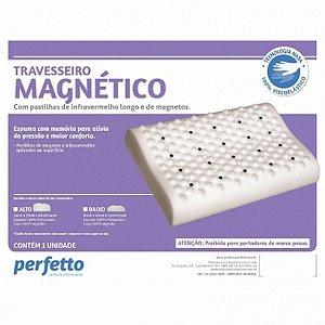 Travesseiro Magnético - ALTO