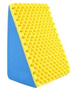 Encosto Triangular Anti Refluxo Caixa de Ovo c/ Capa