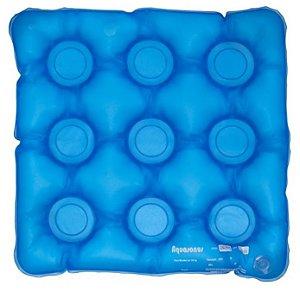 Almofada Caixa de Ovo Inflável Quadrada s/ Orifício