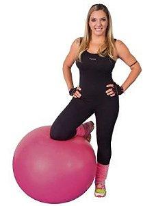 Bola para Exercícios - Rosa