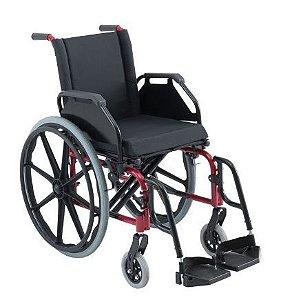 Cadeira de Rodas KE L42 xP45x A 45 - Preta