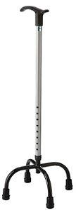 Bengala de Alumínio 4 Pontas DB - 221