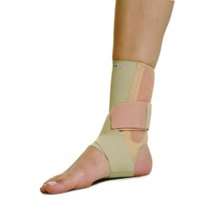 Estabilizador de tornozelo - DIREITO - P