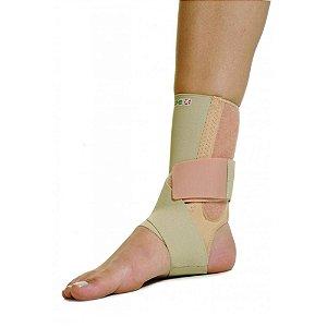 Estabilizador de tornozelo - ESQUERDO - P