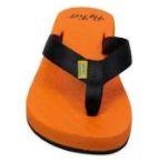 Sandalia Fly Feet orange racing  39/40 masculino