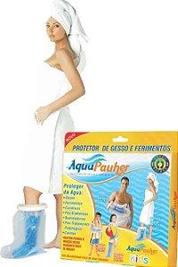 Aqua PauHer Membro Inferior Adulto  AC052 - M