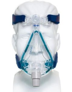 Máscara Facial Mirage Quattro - G