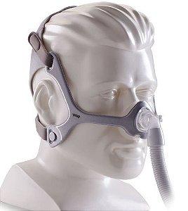 Máscara Nasal Wisp Silicone ( Philips Respironics)