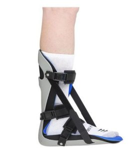 Bota Night Splint para Fascite Plantar - P