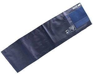 Braçadeira em Nylon com Velcro EX Grande -  BREGNVEL