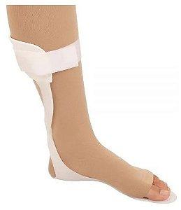 """Calha Ortopédica """"AFO"""" Flexível - Esquerdo"""