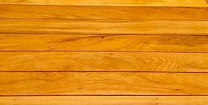 FORRO PEROBA MICA  (14PÇS) 100cm comprimento x 1cm (Espessura) x 10 cm (Largura)- 1,40M2