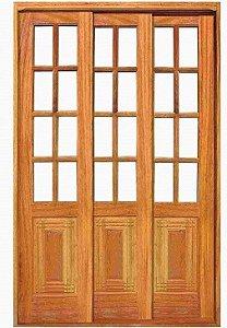 Porta de Vidro e Almofada de CorrePORTA VIDRO E ALMOFADA CORRER