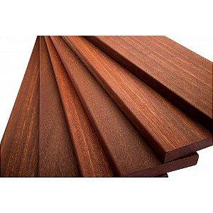 Deck IPE EXTRA 10x2cm - EXPORTAÇÂO