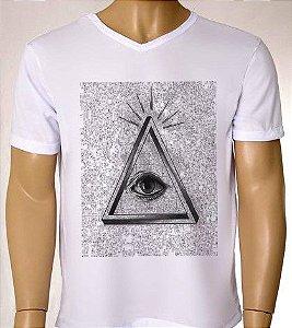 Camisetas Masculinas Ufologia