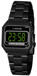 Relógio Lince MDN4646L Unissex