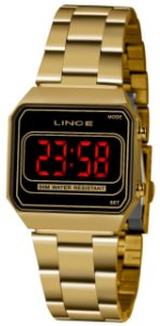 Relógio Lince MDG4645L Unissex