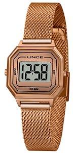 Relógio Lince SDPH132L Feminino