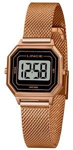Relógio Lince SDPH1L Feminino