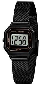 Relógio Lince SDPH133L Unissex