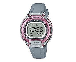Relógio Casio Standard Feminino - LW-203-8AVDF