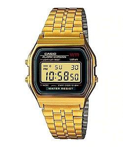 Relógio Casio Vintage Unissex - A159WGEA-1DF