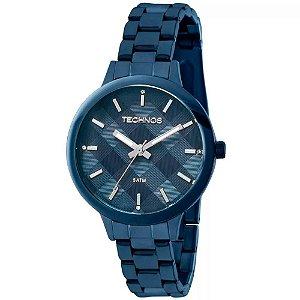 Relógio Technos Feminino Trend - 2036MGL/4A