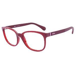 Armação Kipling Eyewear Feminino - KP3097 F091 53