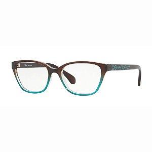 Armação Kipling Eyewear Feminino - KP3099 F281 52