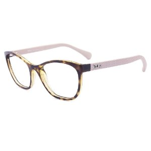 Armação Kipling Eyewear Feminino - KP3103 F597 52