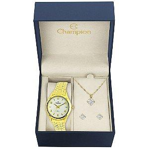 Relógio Champion CA21731W Feminino