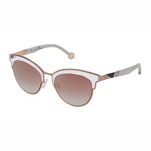 Óculos de Sol Carolina Herrera Feminino - SHE101 5208MZ