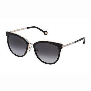 Óculos de Sol Carolina Herrera Feminino - SHE102 538FCG