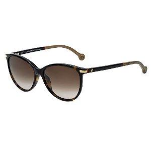 Óculos de Sol Carolina Herrera Feminino - SHE651 54722L A01