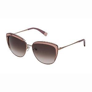Óculos de Sol Furla Feminino - SFU142 560A39