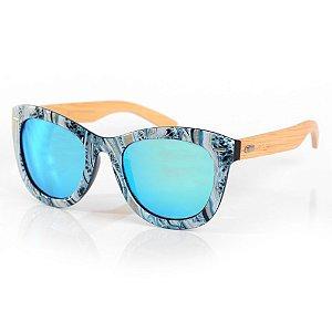 Óculos de Sol Lougge Feminino LG 344.1