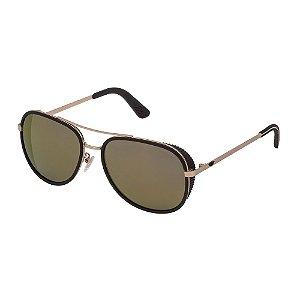 Óculos de Sol Police Unissex - SPL781 588FTG