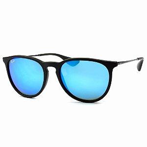 Óculos de Sol Ray-Ban Erika Unissex - RB4171l 622/55
