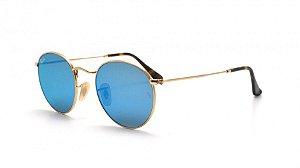 Óculos de Sol Ray-Ban Feminino - RB3447N 001/90 50