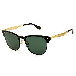Óculos de Sol Ray-Ban Feminino - RB3576N 043/71 47