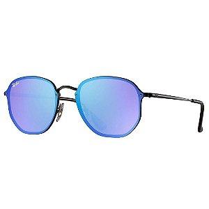 Óculos de Sol Ray-Ban Feminino - RB3579N 153/7V