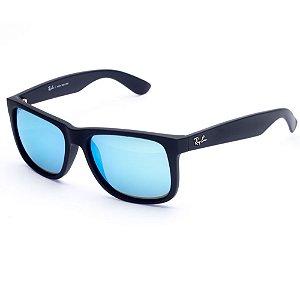Óculos de Sol Ray-Ban Justin Unissex - RB4165L 620/955