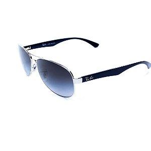 Óculos de Sol Ray-Ban Masculino - RB3526L 029/9A 63