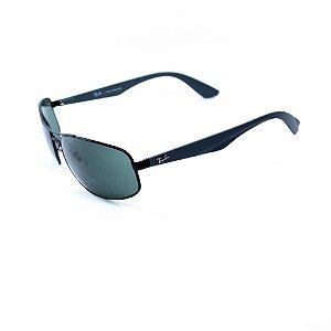Óculos de Sol Ray-Ban Masculino - RB3527L 006/71 61
