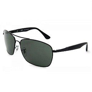 Óculos de Sol Ray-Ban Masculino - RB3531L 006/71