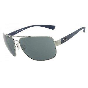 Óculos de Sol Ray-Ban Masculino - RB3567L 041/87
