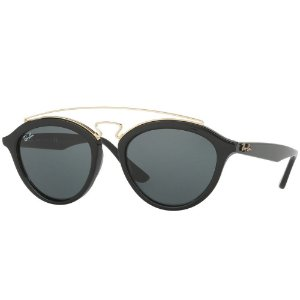 Óculos de Sol Ray-Ban New Gatsby Oval Feminino - RB4257 601/71