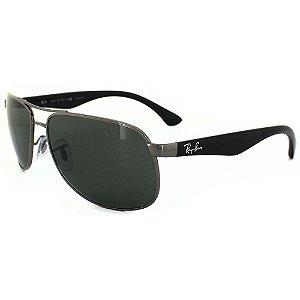 Óculos de Sol Ray-Ban Polarizado Masculino - RB3502 004/58